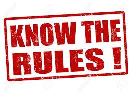 Everybody Needs Rules!