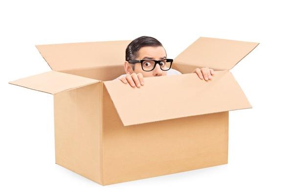 Culture In A Box!
